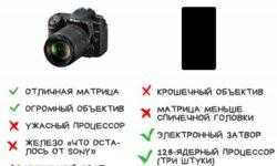 Новая статья: Вычислительная Фотография