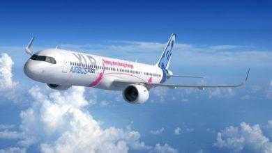 Фото Новый узкофюзеляжный самолёт Airbus получит самую большую дальность полёта