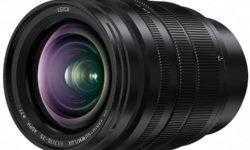 Объектив Panasonic Leica DG Vario-Summilux 10-25mm / F1.7 ASPH оценён в $1800
