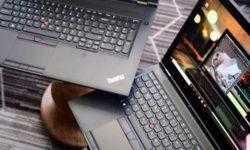 Обновлённая рабочая станция Lenovo ThinkPad P53 получила графику RTX 5000 и OLED-экран