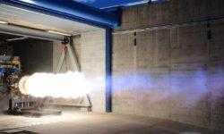 Огневые испытания двигателя космического корабля Dream Chaser прошли успешно