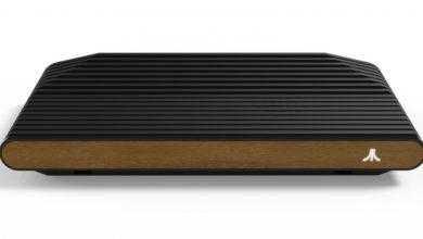 Фото Открыт предзаказ на ретро-консоль Atari VCS по цене от $249