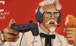 [Перевод] 40 лет адвергейминга — ретроспектива рекламных видеоигр