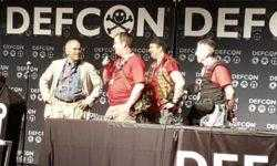 [Перевод] Конференция DEFCON 25. Гарри Каспаров. «Последняя битва мозга». Часть 1