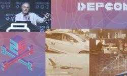 [Перевод] Конференция DEFCON 25. Гарри Каспаров. «Последняя битва мозга». Часть 2