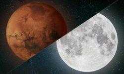 [Перевод] Куда полетят американцы: на Марс или на Луну?