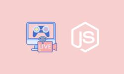 [Перевод] Разработка приложения для потокового вещания с помощью Node.js и React