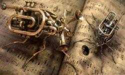 [Перевод] Создаем музыку: когда простые решения превосходят по эффективности глубокое обучение