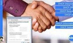 [Перевод] Тренинг Cisco 200-125 CCNA v3.0. День 6. Заполняем пробелы (DHCP, TCP, «рукопожатие», распространенные номера портов)