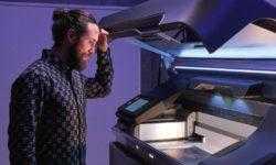 Первый центр промышленной 3D-печати HP в Барселоне раскинулся на площади 1,2 гектара