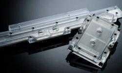 Phanteks представила водоблоки для платы ASUS ROG Dominus и процессоров Xeon LGA 3647