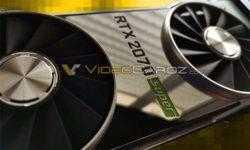 Подтверждено: новые GeForce RTX Super окажутся блестящими видеокартами