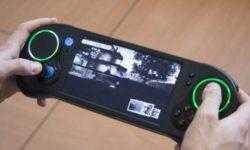 Портативную игровую консоль Smash Z представят на выставке E3 2019