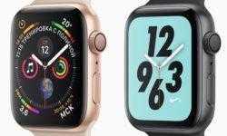 Продажи смарт-часов Apple выросли почти на четверть благодаря Watch Series 4