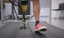Разработан протез ноги с самой реалистичной ступней