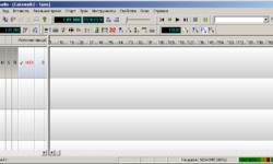 Разработка простого музыкального синтезатора на ATMEGA8