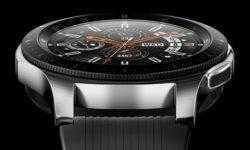 Renaissance: Samsung проектирует смарт-часы нового поколения