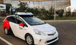 Робомобили «Яндекса» выехали на московские дороги