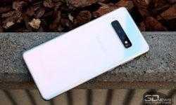 Роскачество: в десятку лучших смартфонов входят аппараты Samsung, Apple и Huawei