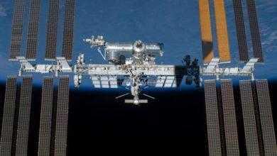 Фото Роскосмос повысил расценки на доставку астронавтов NASA на МКС
