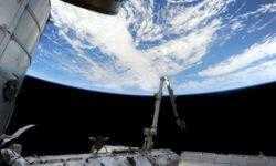 Российский робот сможет обслуживать спутники на орбите