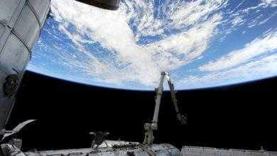 Фото Российский робот сможет обслуживать спутники на орбите