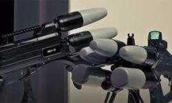 Российское ружьё REX-2 позволяет выводить из строя беспилотники