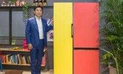 Samsung придумала холодильник для миллениалов