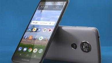Фото Смартфон Moto E6 Plus замечен с процессором MediaTek Helio