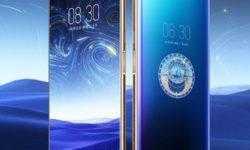 Смартфон с двумя дисплеями Nubia X выйдет в версии с поддержкой 5G