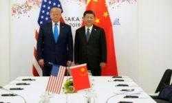 США и Китай возобновят переговоры, американские компании смогут сотрудничать с Huawei