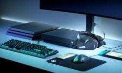 SteelSeries Arctis 1: универсальная игровая гарнитура за $60