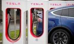 Tesla добилась освобождения от пошлины на алюминий из Японии