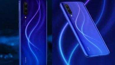 Фото Технические характеристики и внешний вид Xiaomi Mi CC9 и Meitu Custom Edition