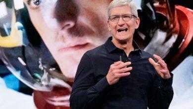 Фото Тим Кук уверен, что эскалация торговой войны не затронет продукцию Apple