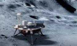 Три частные компании отправят для NASA посадочные модули на Луну в 2020-2021 годах