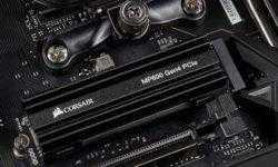 Твердотельные накопители Corsair MP600 с интерфейсом PCIe 4.0 уже доступны для предзаказа