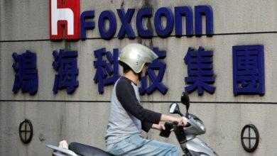 Фото У Foxconn достаточно мощностей, чтобы производить iPhone для США за пределами Китая