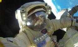 У российских космонавтов могут появиться спасательные реактивные ранцы
