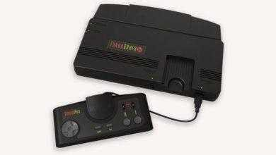 Фото В полку́ ретро-консолей прибыло: Konami представила Turbografx-16 Mini