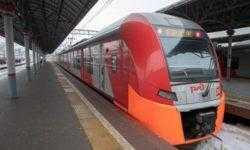 В России начинается эксплуатация поездов с машинным зрением