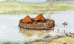 В Шотландии нашли самые старые искусственные острова