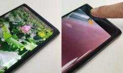 Видео: Oppo показала прототип смартфона с селфи-камерой, спрятанной под экраном