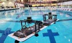 Видео: прототипы «роболодки», созданной учёными из Массачусетса для каналов Амстердама