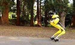 #видео | Зачем роботы учатся кататься на роликах лучше людей?