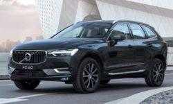 Volvo Car Drive: первый в России сервис долгосрочной аренды автомобилей