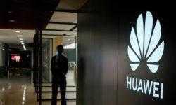 Выяснилось, что сотрудники Huawei с китайскими военными занимались научными исследованиями