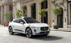 Waymo подписала важные контракты с Renault и Nissan по запуску самоходных автомобилей