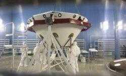Завершается сборка десантного модуля миссии «ЭкзоМарс-2020»