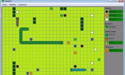 Змейка 2.4 (Windows)